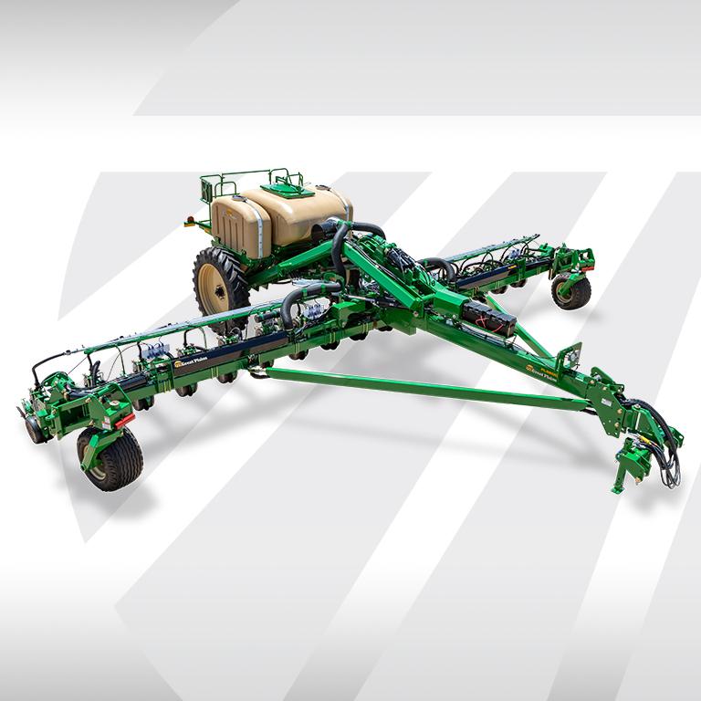 Plantadora PL5800